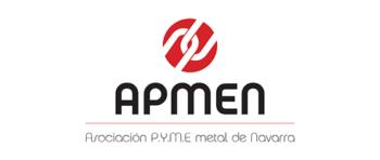 APMEN Asociación P.Y.M.E Metal de Navarra