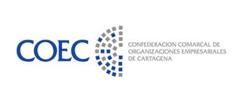 COEC Confederación Organizaciones Empresariales Cartagena