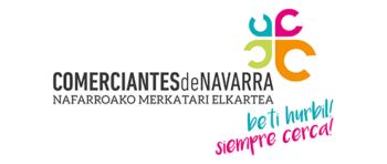 Comerciantes de Navarra