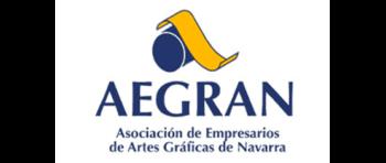 AEGRAN Asociación de Empresarios de Artes Gráficas de Navarra