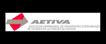 AETIVA Asociación Empresarial de Transportes Interurbanos de Viajeros en Autobús de Aragón