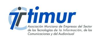 TIMUR Asociación Murciana Emp. Tecnologías de la Información y las Comunicaciones