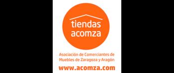 ACOMZA Asociación de Comerciantes de Muebles de Zaragoza