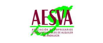 AESVA Asociación Empresarial de Servicios Vehiculos de Alquiler de Andalucía