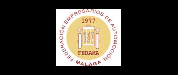 FEDAMA Federación de empresarios de Automoción de Málaga