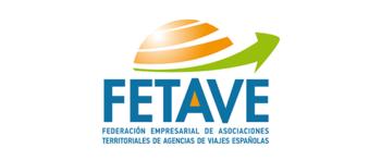 FETAVE Federación Empresarial de Asociaciones Territoriales de Agencias de Viajes Españolas